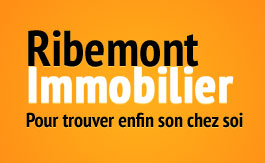 agence immobili�re Picardie - Ribemont Immobilier