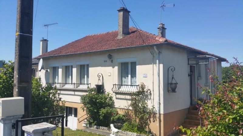Maison vente pavillon de bonne construction maison 02240 for Taxe construction maison