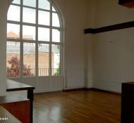 Appartement duplex 160m² plein centre