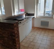 Appartement à louer Saint-Quentin