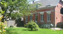 Maison Vallée de l'Oise