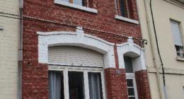 Maison de ville  5 pièces 110 m²