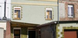 Maison Origny Sainte Benoîte à rénover