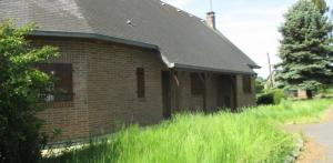 Maison 8 pièces 244 m² habitable