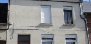 Maison à renover 65 m²