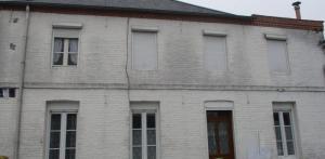Maison avec beau potentiel 5 pièces 110 m²