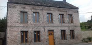Immeuble 280 m² à rénover