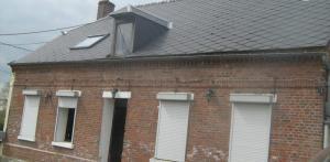 Maison à vendre Audigny
