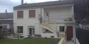 Maison à vendre Macquigny