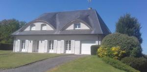 Maison à vendre Brissy-Hamégicourt