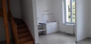 Maison à louer Villers-le-Sec