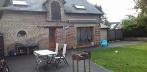 Maison à vendre Mesnil-Saint-Laurent