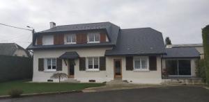 Maison à vendre Séry-lès-Mézières