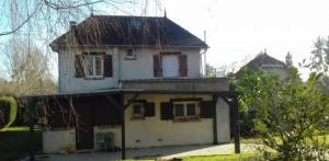 Maison à vendre Châtillon-sur-Oise