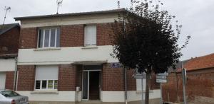 Maison à louer Ribemont