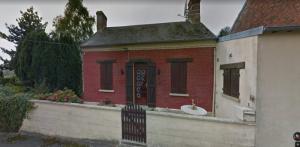 Maison à vendre Chevresis-Monceau