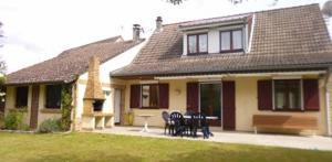 PAvillon Ribemont 4 pièces 120 m2
