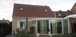 PAvillon recent 125 m² 4 pièces