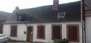 Maison à vendre Sains-Richaumont