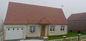 Maison à louer Séry-lès-Mézières