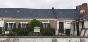 Maison à vendre noyales,noyales