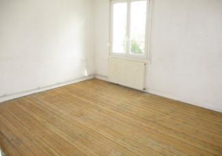 Maison de ville 82 m² 3 pièces