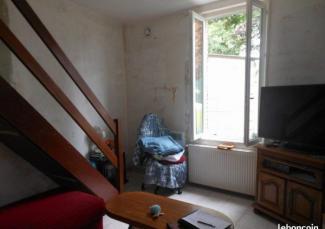 Maison 3 pièces 62 m²