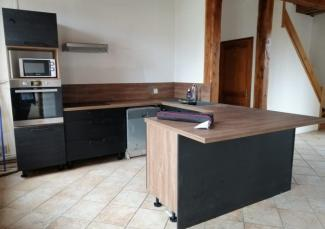 Maison à louer Origny-Sainte-Benoite