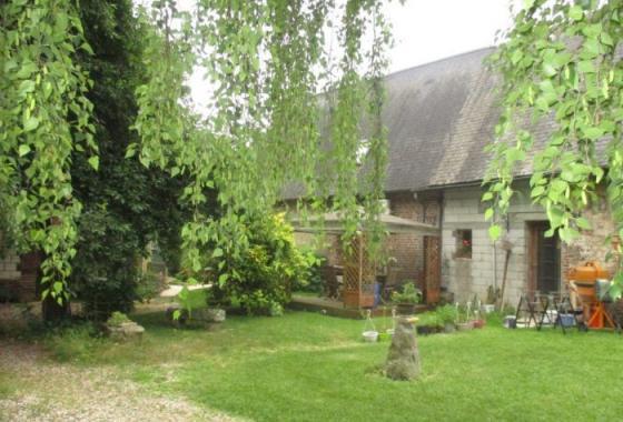 Maison de village 95 m² 4 pièces