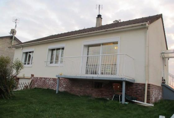 Maison à vendre Moÿ-de-l'Aisne