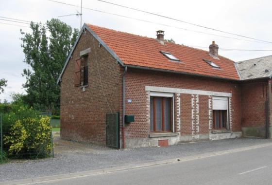 Maison à vendre Surfontaine