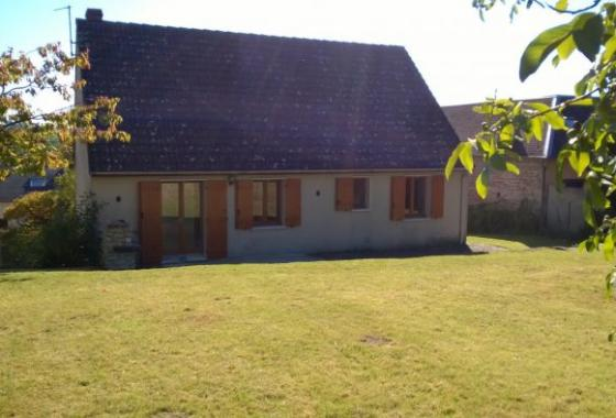 Maison à vendre Vadencourt